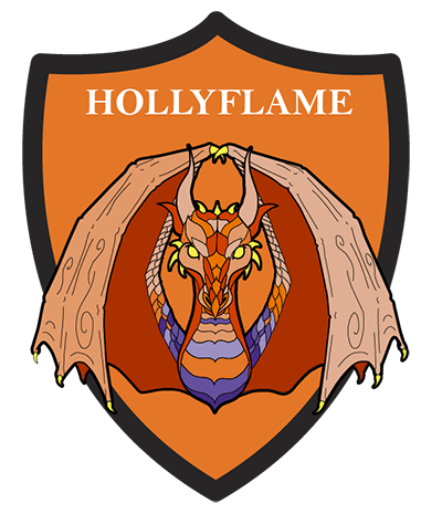 Hollyflame