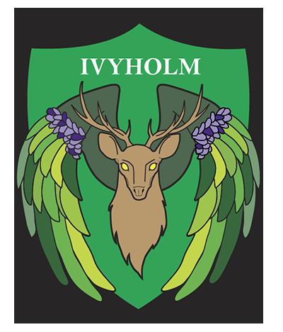 Ivyholm